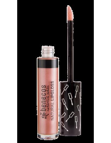 Natural Lipgloss Rosé| Benecos| Wingsbeat