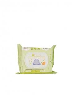 Bio Salviette Detergenti Delicate