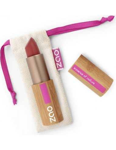 Rossetto Soft Touch 465 Rosso Scuro|Zao|Wingsbeat
