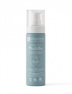 Crema Viso Nutriente Mirtilla