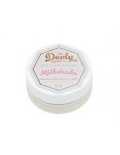 Deoly Profumo Solido - Milkshake