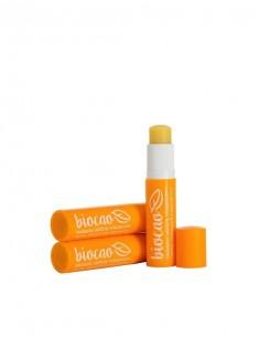 Biocao Balsamo Labbra Vitaminico al Mandarino