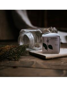L'Incomparabile Shampoo e balsamo solido 2 in 1 anti-forfora anti-prurito