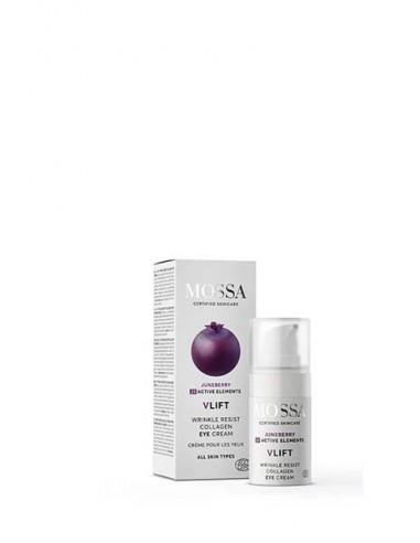 VLift Wrinkle Resist Collagen Eye Cream|Mossa|Wingsbeat