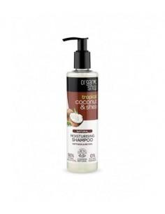 Shampoo Idratante Cocco E Karité|Organic Shop|Wingsbeat