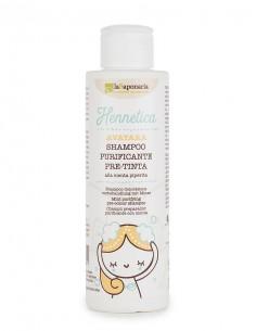 Shampoo Pre Tinta - Avatara