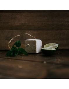 Lo Scacciaguai Shampoo E Balsamo Solido 2 in 1 Purificante Per Capelli Grassi