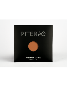 Prismatic Spring Ombretto Refill 58°S Hazel Brown|Piteraq|Wingsbeat