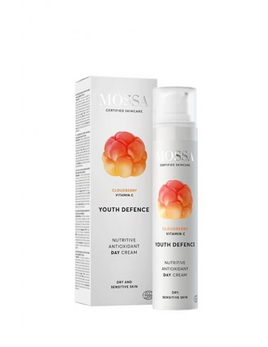 Nutritive Antioxidant Day Cream|Mossa|Wingsbeat