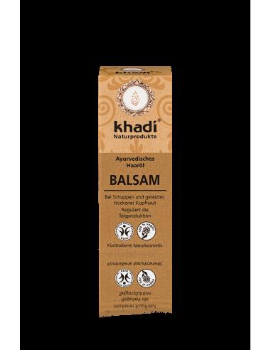 Olio Balsamo per Capelli Antiforfora 10 ml - Khadì - Wingsbeat