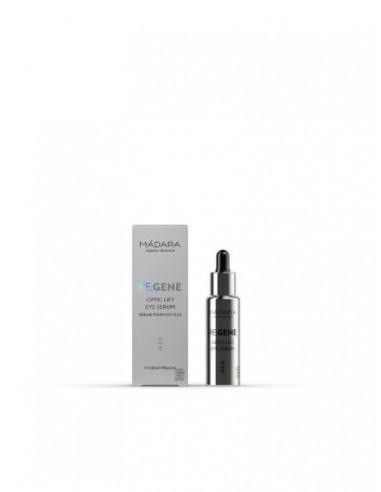 Re:Gene Optic Lift Eye Serum|Màdara Organic SkinCare|Wingsbeat