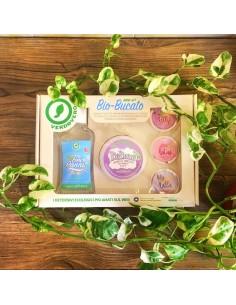 Mini Kit Bio-Bucato|Verdevero|Wingsbeat