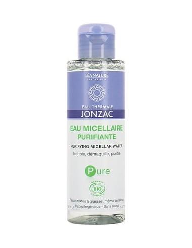Pure - Acqua Micellare Purificante 150 ml|Eau Thermale Jonzac|Wingsbeat