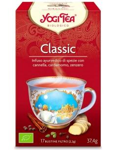 Tisana Yogi Tea Classic