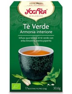 Tisana Yogi Tea Te Ver Armonia Interna