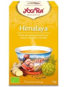 Tisana Yogi Tea Himalaya