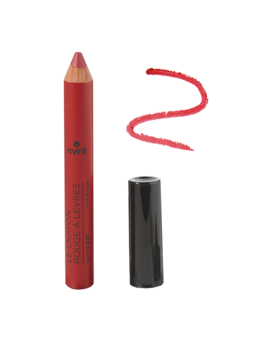Matite Rossetto Vrai Rouge|Avril|Wingsbeat