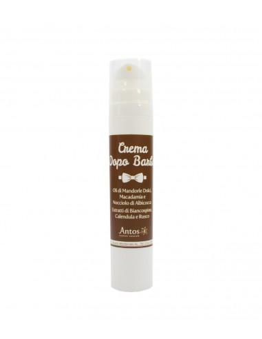 Crema Dopo Barba Lenitiva Ed Idratante|Antos Cosmetici Naturali|Wingsbeat