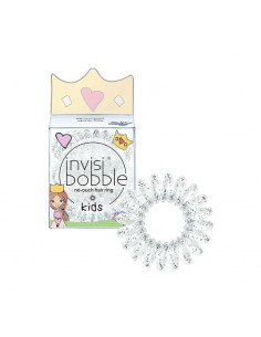 Invisibobble Princess Sparkle Kids Collection