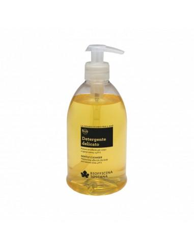 Detergente Delicato 500 ml Biofficina Toscana Wingsbeat