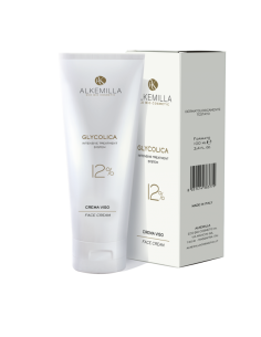 Glycolica Crema Viso 12% - Alkemilla Eco Bio Cosmetics - Wingsbeat