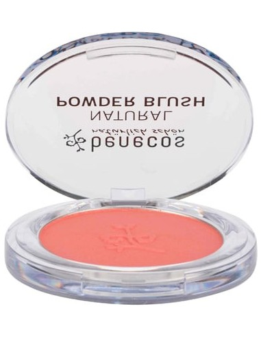 Blush Compatto Sassy Salmon|Benecos|Wingsbeat