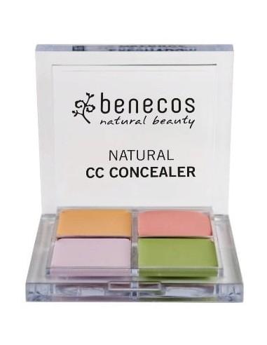CC Correttore|Benecos|Wingsbeat