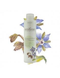 Shampoo alla Borragine