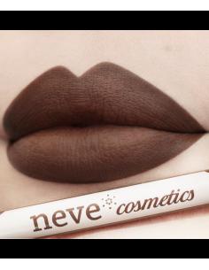 Pastello Labbra Closing Time|Neve Cosmetics|Wingsbeat