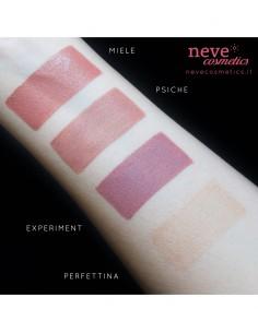 Pastello Labbra Experiment|Neve Cosmetics|Wingsbeat