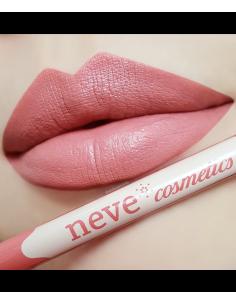 Pastello Labbra Magnolia|Neve Cosmetics|Wingsbeat