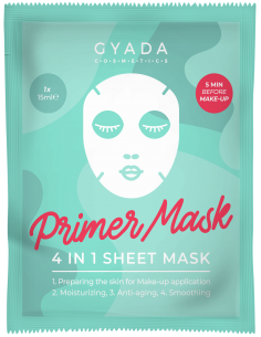 Primer Mask 4 in 1 Sheet Mask