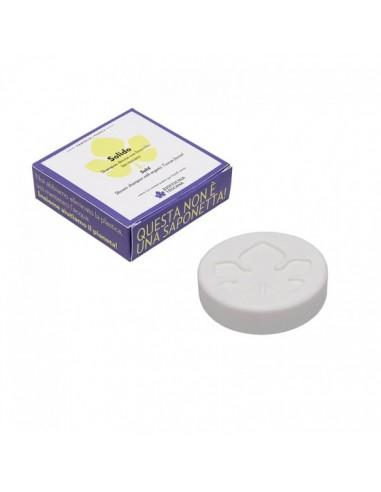 Solido Shampoo Doccia Con Finocchio|Biofficina Toscana|Wingsbeat