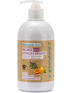 Balance - Bio Detergente Intimo Secchezza e Irritazioni