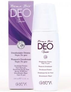 Deodorante Donna Vapo No-Gas