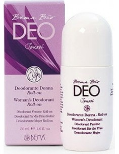 Deodorante Donna Roll-On