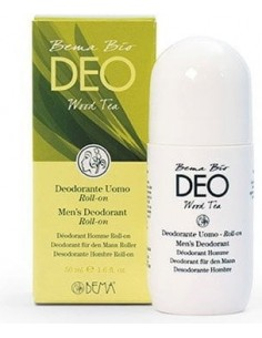 Deodorante Uomo Roll-On