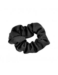 Elastico capelli in stoffa nero