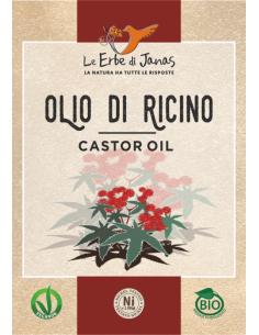Olio Di Ricino 100 ml