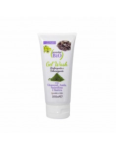 GEL-WASH RINFORZANTE E VOLUMIZZANTE travel size