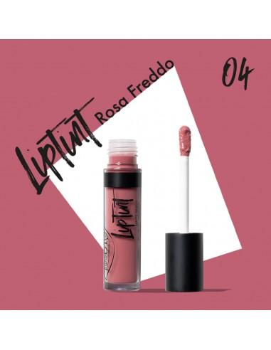 Lip Tint 2020 04 - Rosa Freddo |PuroBio|Wingsbeat
