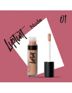 Lip Tint 2020 01 - Nude |PuroBio|Wingsbeat