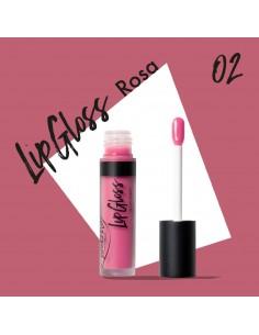 Lip Gloss 2020 02 - Rosa|Purobio|Wingsbeat