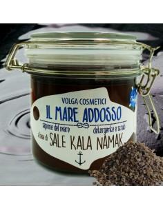 Il Mare Addosso - Scrub al Kala Namak Per Psoriasi E Dermatiti