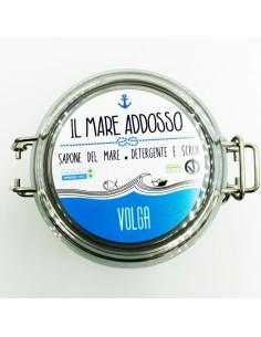Il Mare addosso - Scrub al Sale Guerande Dell'Atlantico - Rimineralizzante