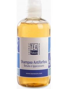 Shampoo Antiforfora alla Betulla e Ippocastano