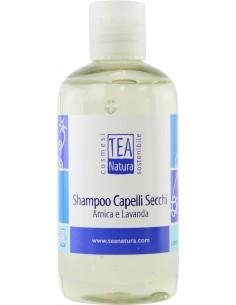 Shampoo Capelli Secchi alla Lavanda