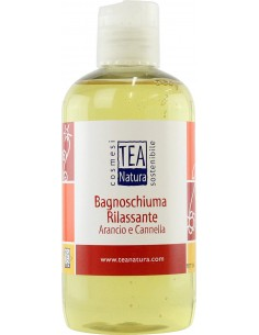 Bagnoschiuma Rilassante 250 ml