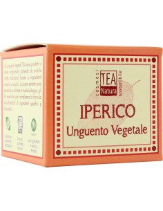 Unguento Vegetale all'Iperico