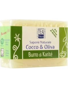 Sapone al Burro di Karitè - Nutriente e emolliente